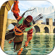 Hero of ninja archery survival by Grace Games Studio