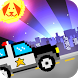 Breaking Laws: Police Chase by Hott Dogg Apps