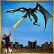 Dragon Fire Attack Simulator by Trilinx Studio
