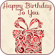 Happy Birthday Greeting Cards by Tuah Studio App