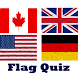 Flag Quiz Logo by iGreen Software