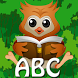 ABC Owl Preschool Games FREE by Beansprites LLC