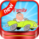 Famile Guuy run by devel.app.game1