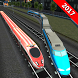 Train Sim 3D by GT Action Games