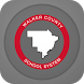 Walker County Schools by High Ground Solutions, Inc