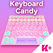 Keyboard Candy by BestKeyboardThemes
