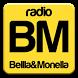 Radio Bellla&Monella by Fluidstream