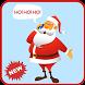 Call Santa App FREE : Live Santa Claus Video Pro by Vidalti
