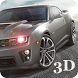 Real Muscle Car Driving 3D by Oppana Games