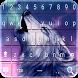 Wild Wolf Keyboard Theme HD by nexttmax
