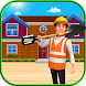 Beach Dream House Construction – Decorating Games by AvenueGamingStudios