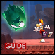 Guide for Rayman Legends by The Mask Cinder
