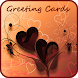 Everyday Greetings Cards by CodeSter Tech