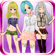 Dress Up ( game for girls) by zarapps games