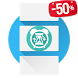 Time Tracker - Android Wear by JonG Mobile Apps