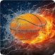 Basketball Keyboard Theme by Keyboard Creative Park