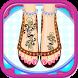 Beauty Salon Nail Games by Ozone Development