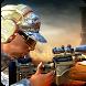 Border Police Sniper Battle by SMG - Super Megatron Games