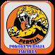 kumpulan lagu persija by XL App