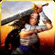 Wonder Girl Warrior Princess: Superhero War by Digital Toys Studio