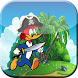 woody pirate woodpecker Adventure by game 28