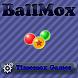 Ballmox - HTML5 by Oriol Faura