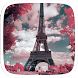 Love Pink Paris Theme by Dream world