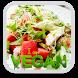 Vegan Recipes! by Edu Games Developer