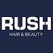 Rush Hair & Beauty by We Make Any App