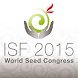 ISF World Seed Congress 2015 by ATIV Software
