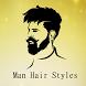Man Hair Styles by Dhurandhar apps