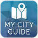 My City Guide by Megri Soft Limited