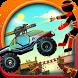 Stickman Dismount Annihilation by ViMAP Runner Fun Games