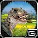 Dino Hunting Sniper Shooter: Safari Hunter 3D by GameChief