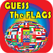 Guess The Flag of Country by NAYNAD_2015