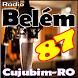 Rádio Belém FM, 87,9 by Aplicativos - Autodj Host