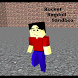Rocket Ragdoll Sandbox by Kodii Systems