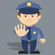 Kids Police Simulator by AppFlow