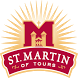 St. Martin Of Tours by Kdub Apps