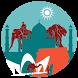 INDIA Tourist Guide by Vivacity InfoTech Pvt. Ltd.