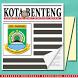 ePaper Kota Tangerang by PemKot Tangerang