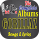 Gorillaz Album by Best Lyrics