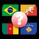 Logo Quiz - World Flag by BOY GAME