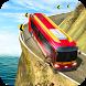 Uphill Tourist Transport Coach by Grace Games Studio