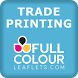 Colour Leaflet Flyer Printing by Zoomla