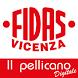 Il pellicano digitale FIDAS by i3Factory World LLC