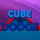 Cube Dodge by Calvin Reid