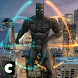 Panther Fantastic Hero City Battle by Confun GameStudio