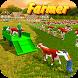 Grand Tractor Cargo Transport Farming Simulator 3D by Mixi Gree Studio