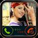 Fake Call SMS Toual by Touria Allaoui